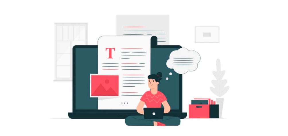 blogging-on-shopify