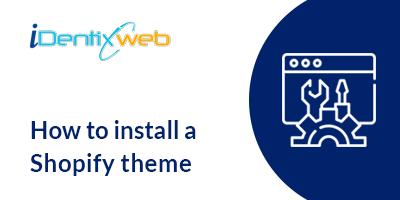 install-shopify-theme