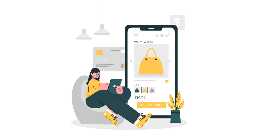 simple-online-shopping-process