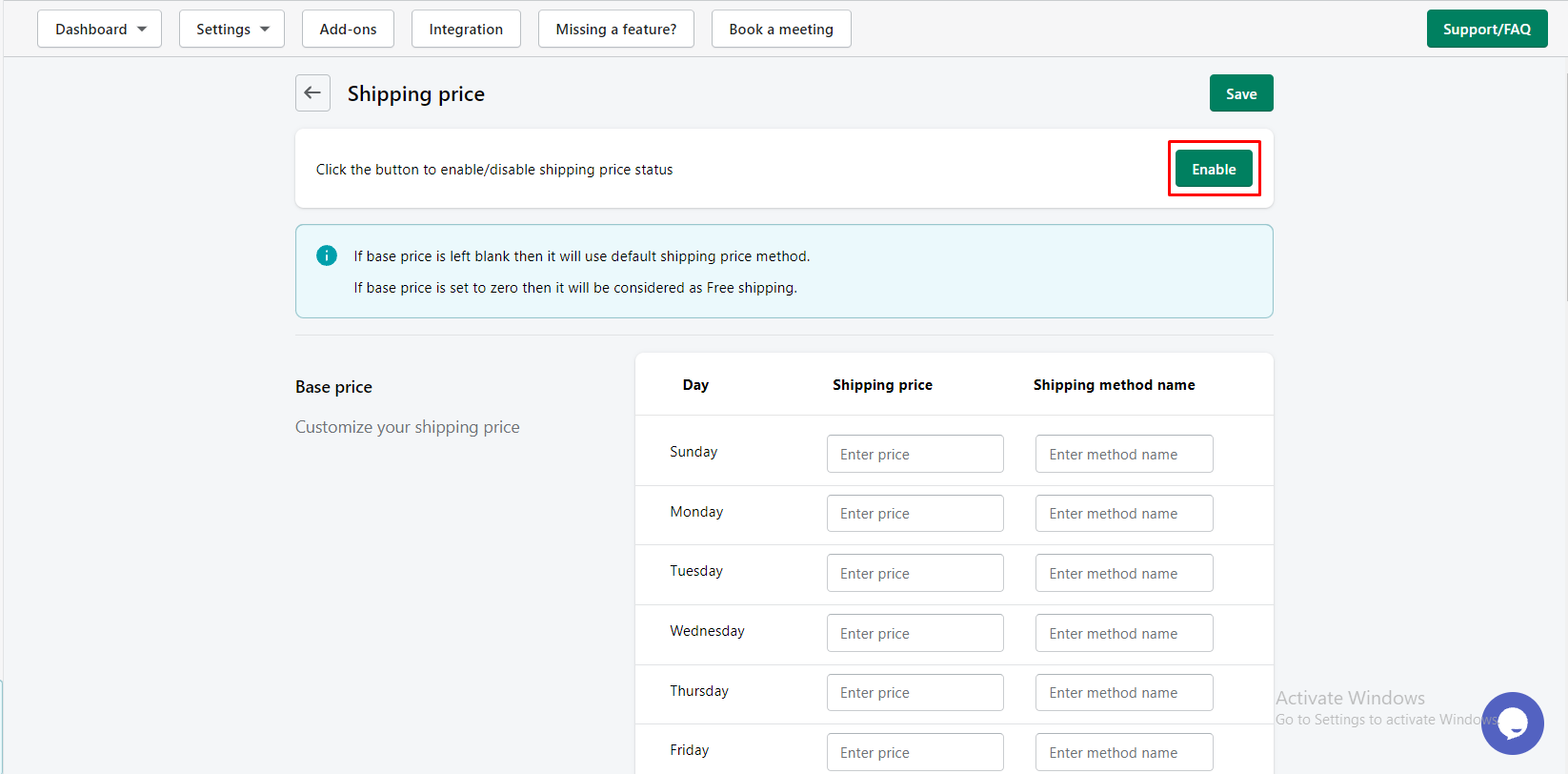enable-shipping-price-add-on