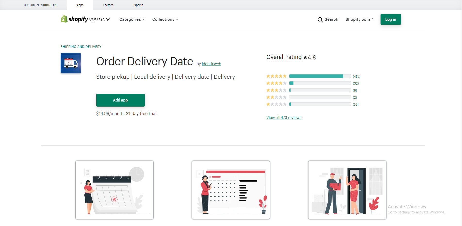order-delivery-date-app