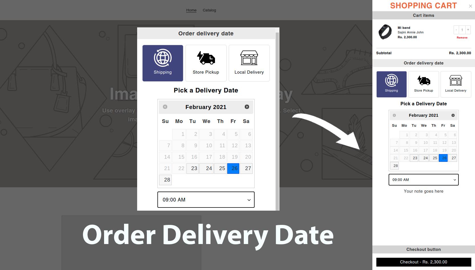 order-delivery-date-widget