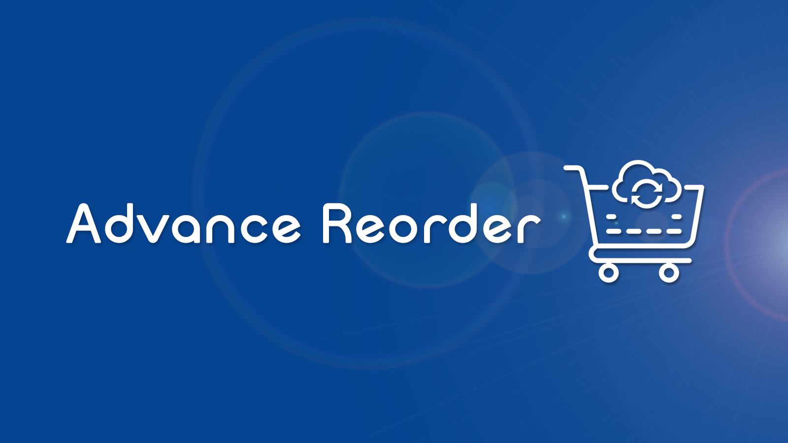 Advance Reorder | ultimate reorder | Shopify App | Identixweb - Advance Reorder Shopify app presents the easiest way to place the previous order again. Ultimate reorder enables customers to re-order the whole product just by one click.