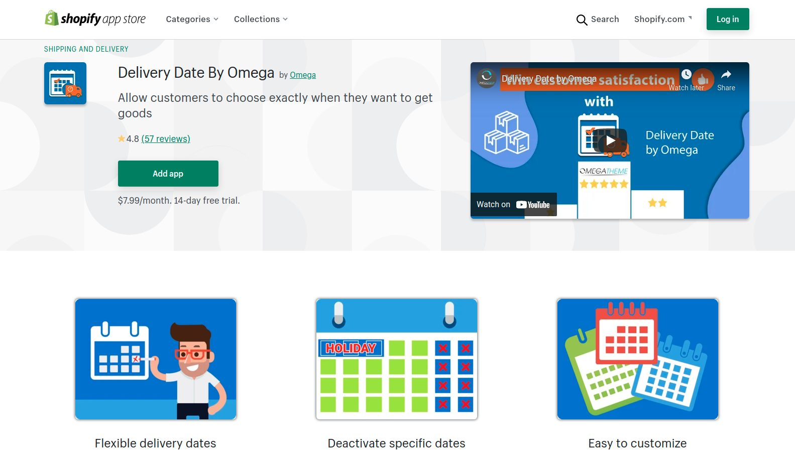 delivery-date-by-omega-app
