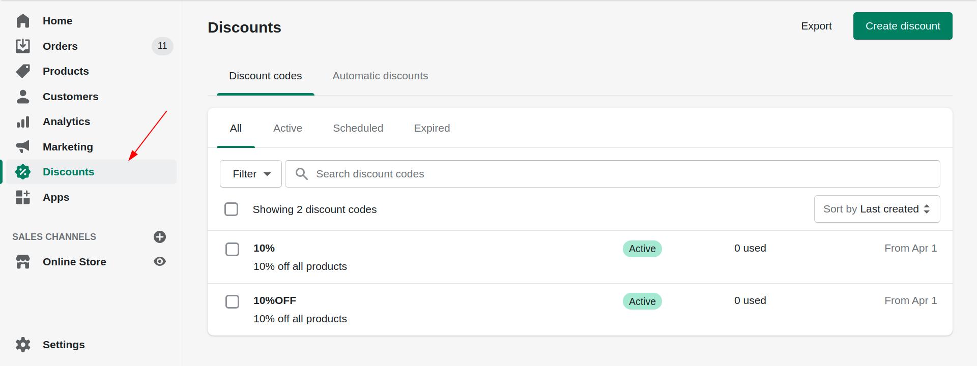 discounts-option