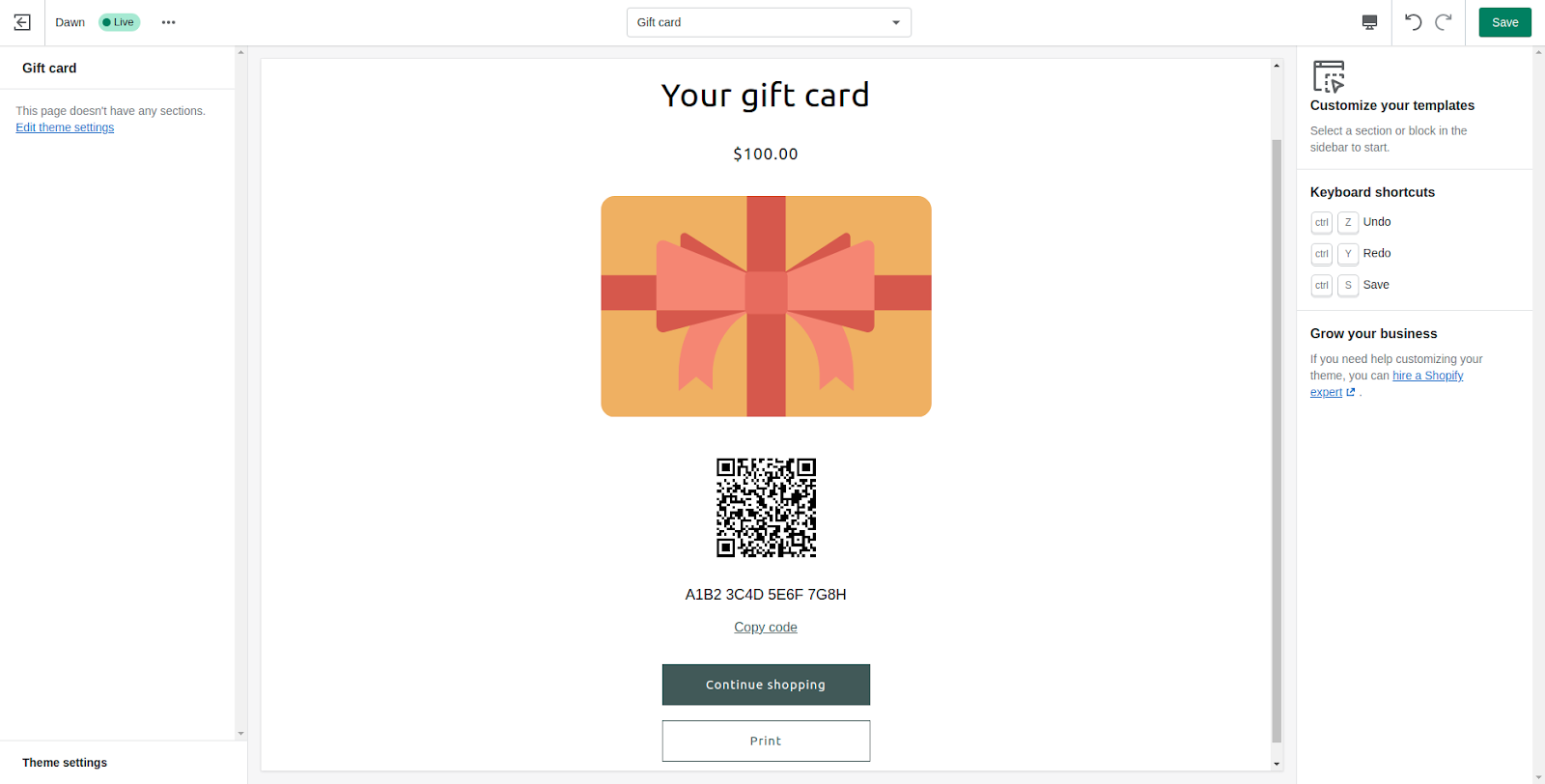 gift-card-page