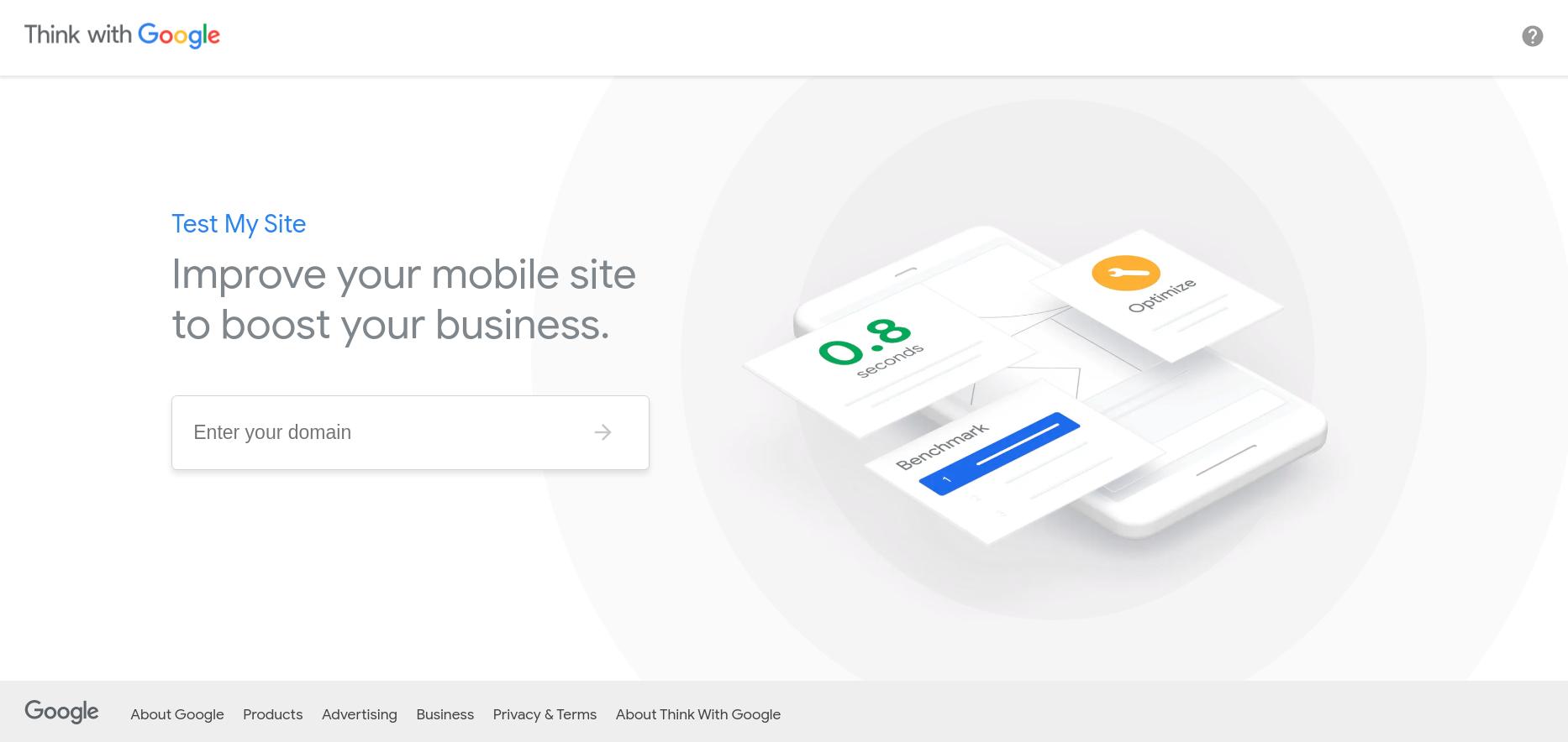 google-test-my-site