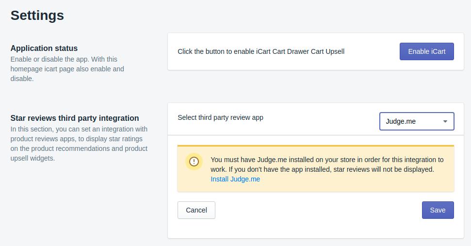 third-part-review-app-integration