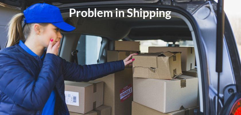 problem-in-shipping