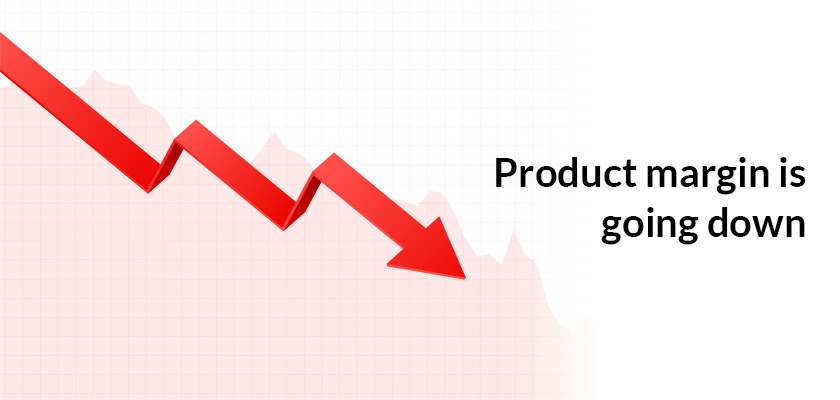product-margin-is-going-down