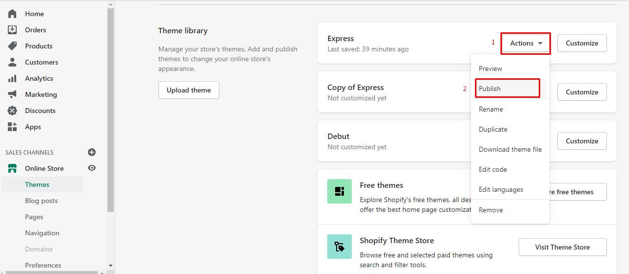 publish-the-new-shopify-theme-version