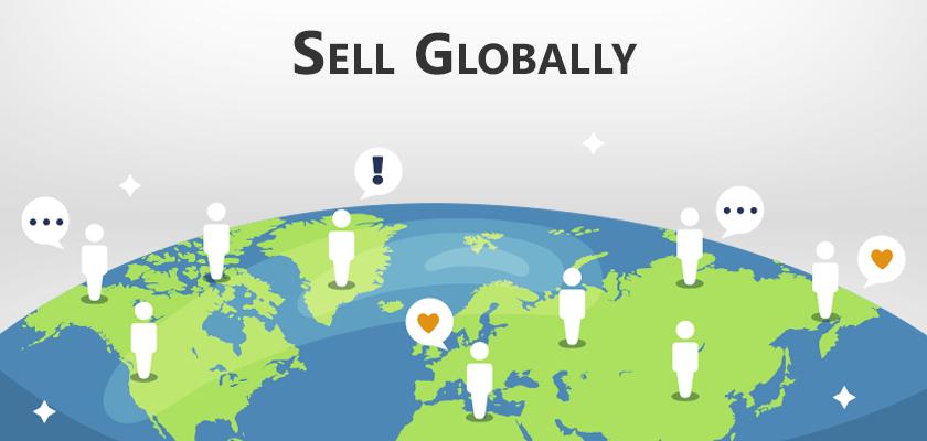 sell-globally