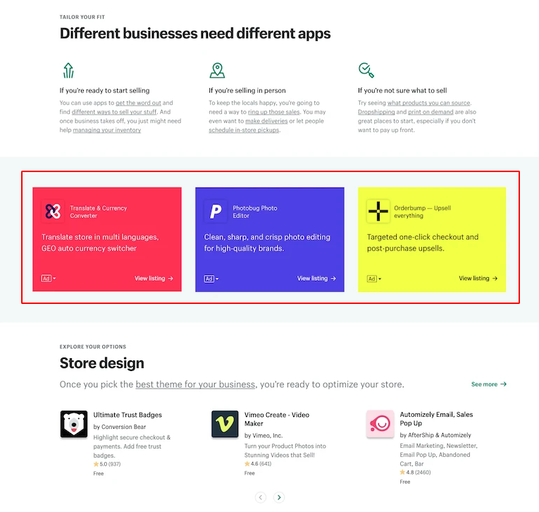 space-for-advertising-shopify-app