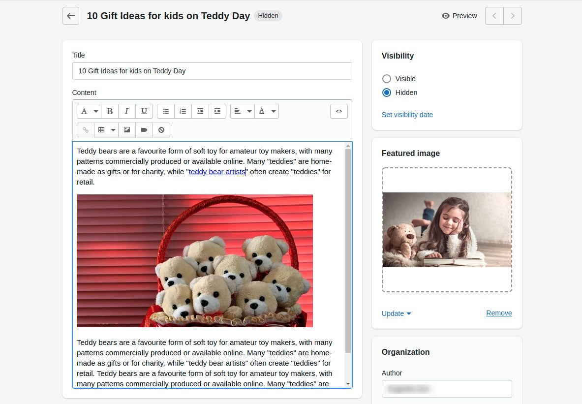 write-blog-post-content