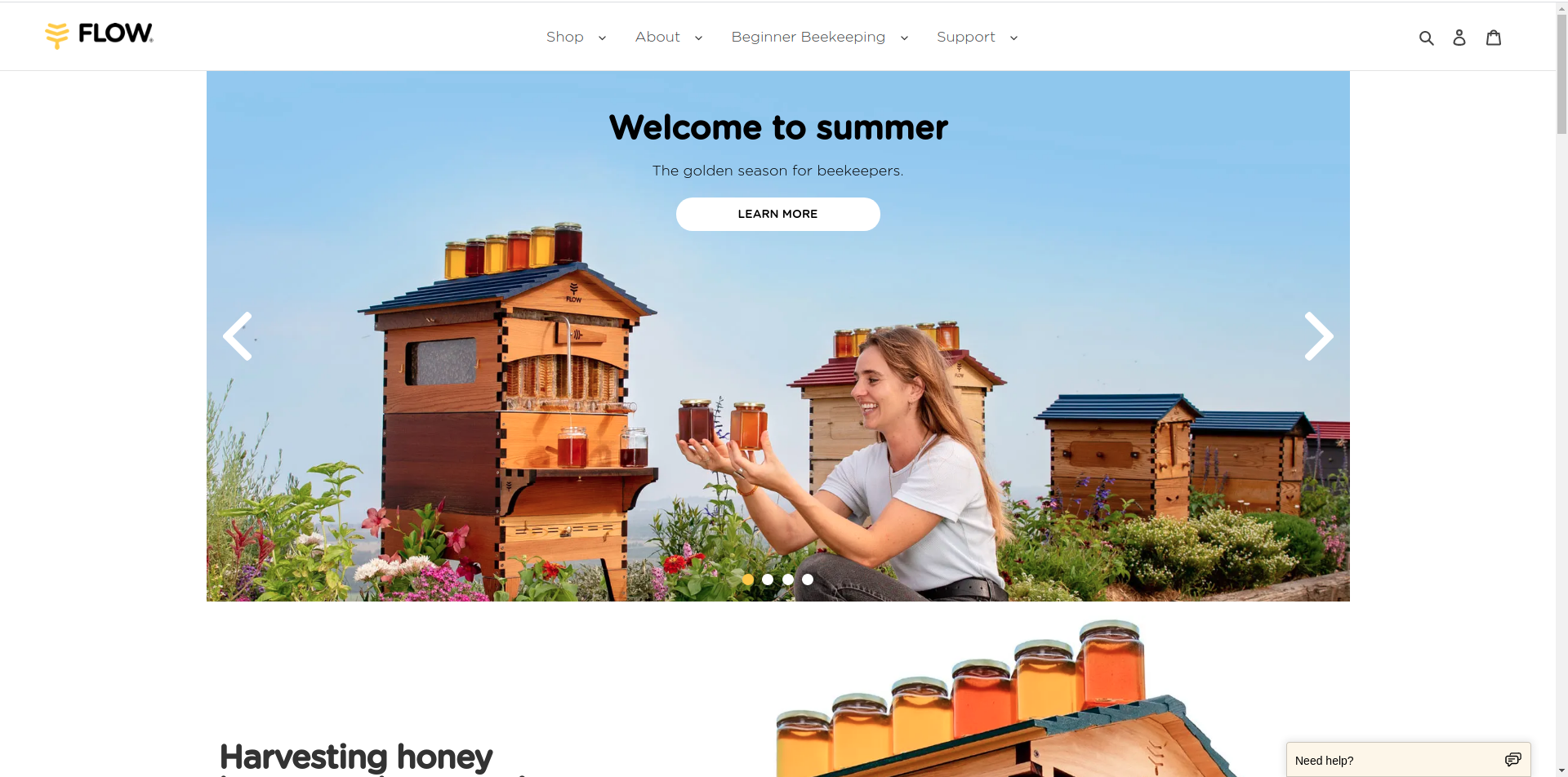 honey-flow-debut-theme-store