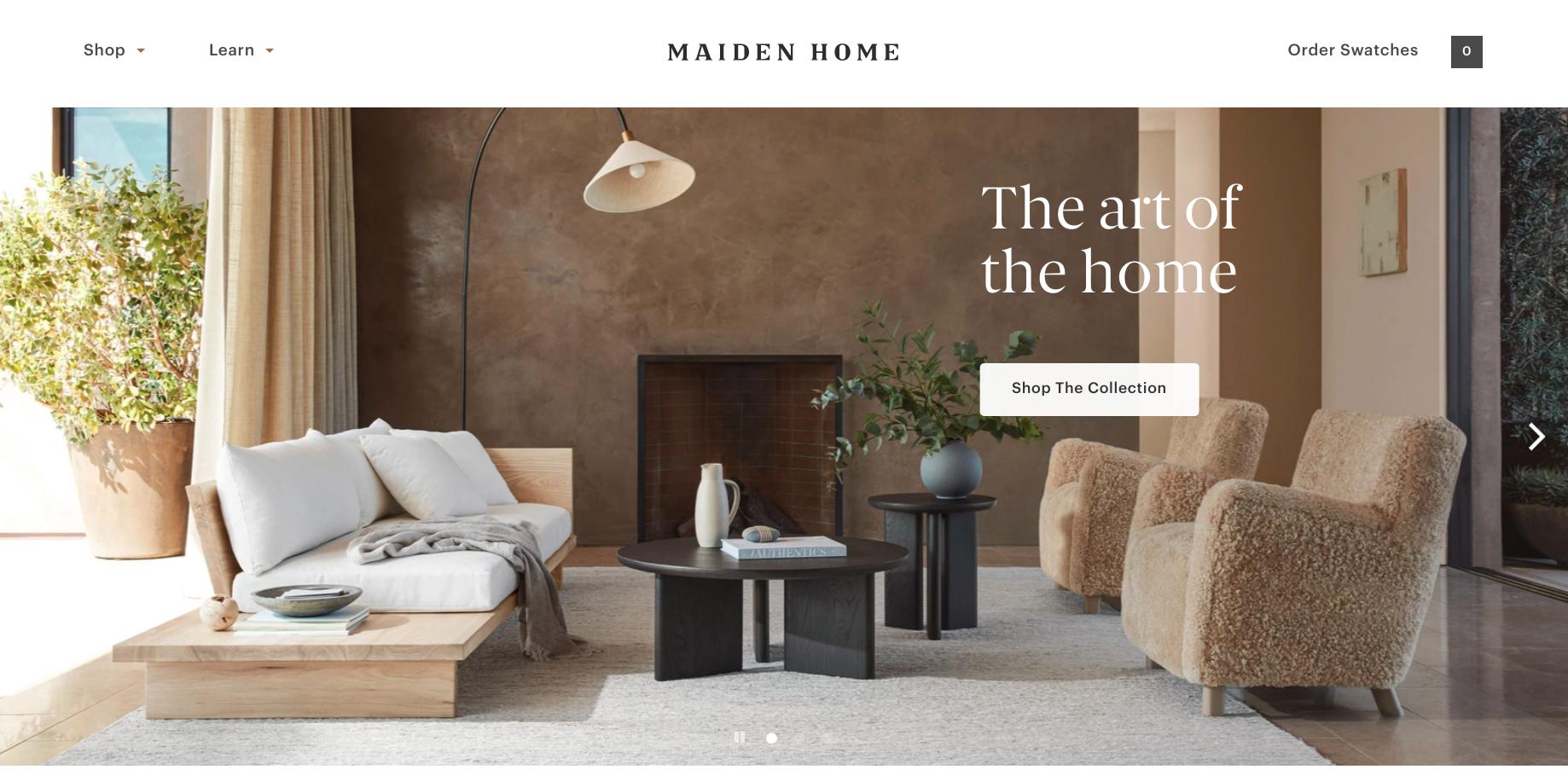 maiden-home