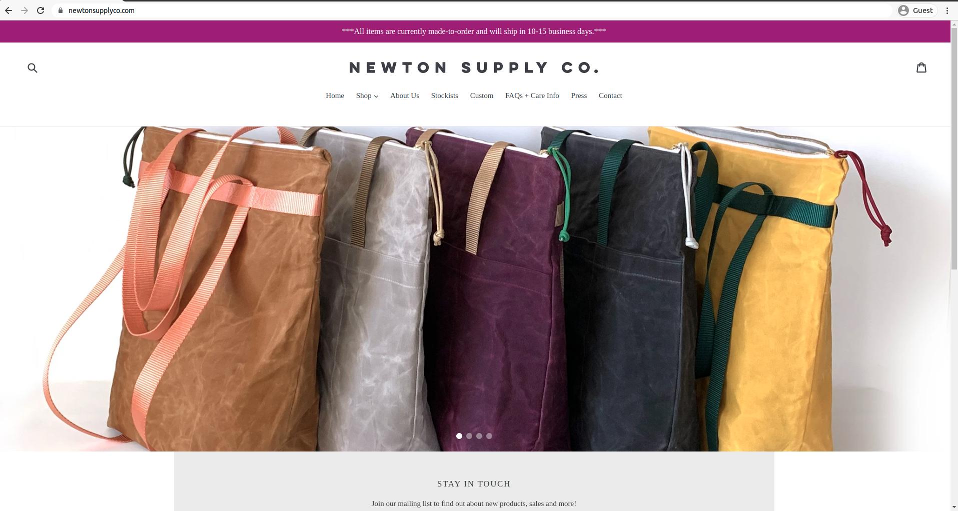 newtonsupply-debut-theme-store