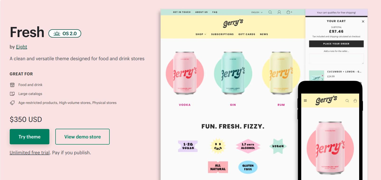 fresh-shopify-theme