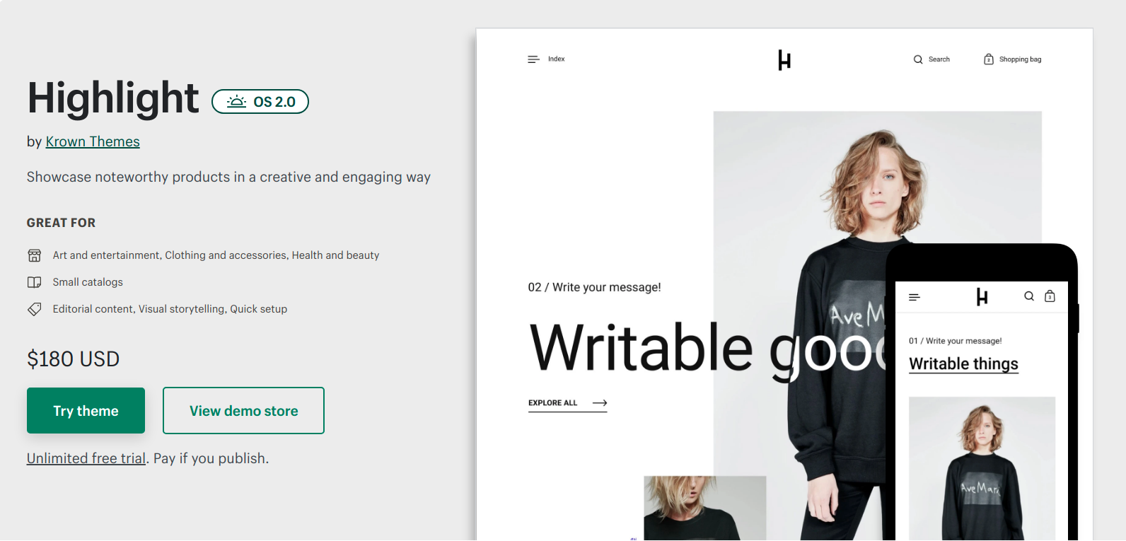 highlight-online-store-2-shopify-theme