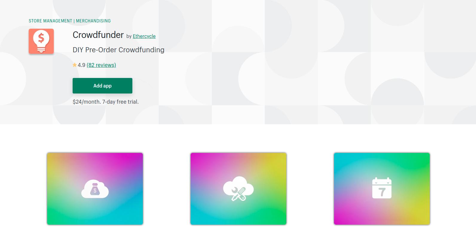 crowdfunding-shopify-app