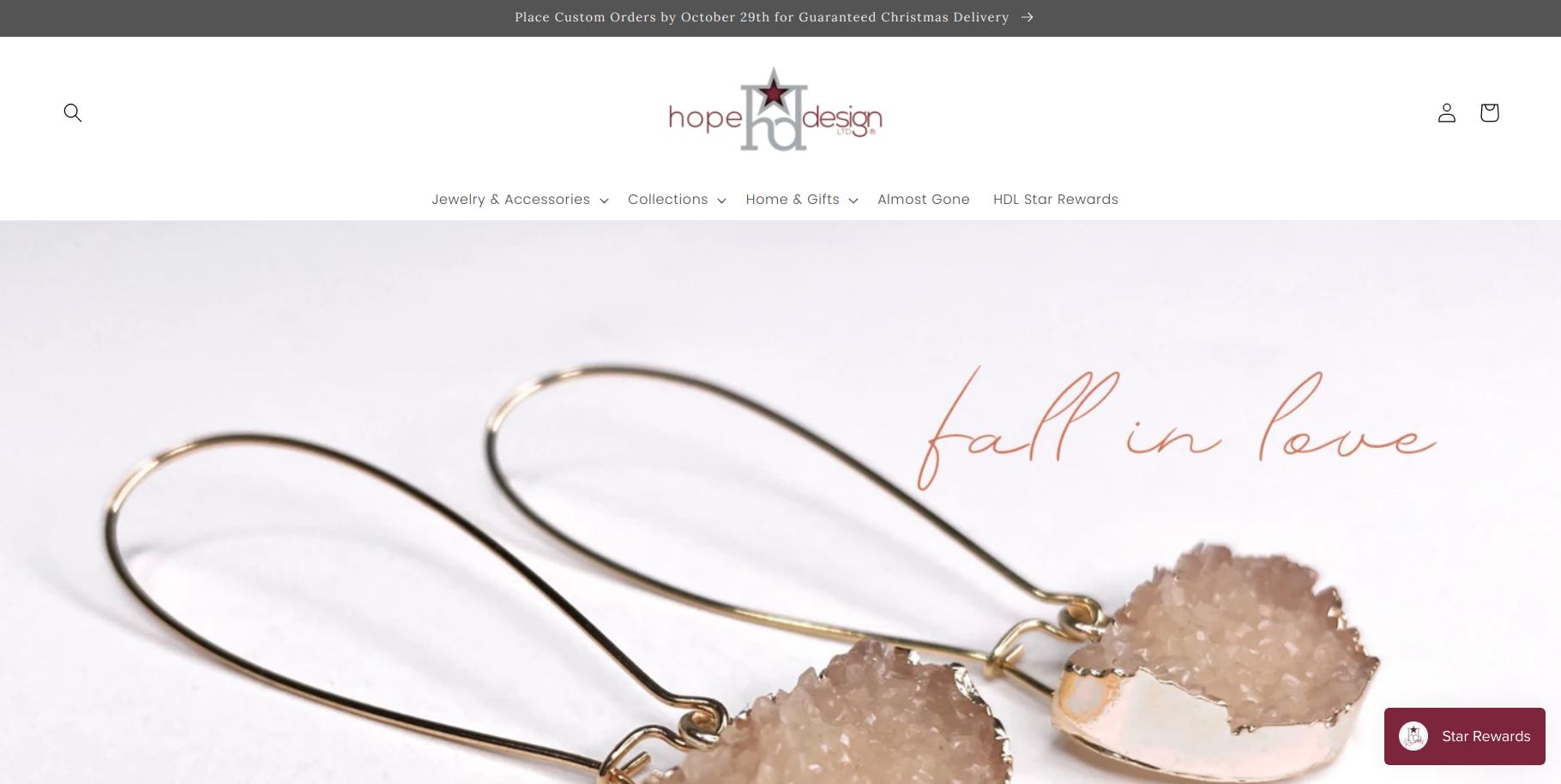 hope-design-ltd